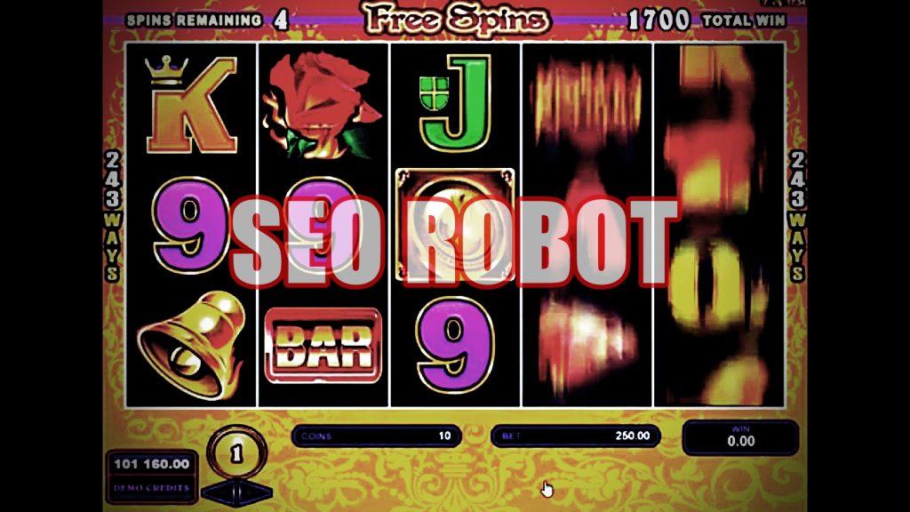 Cara sederhana mengakali mesin slot game playtech online