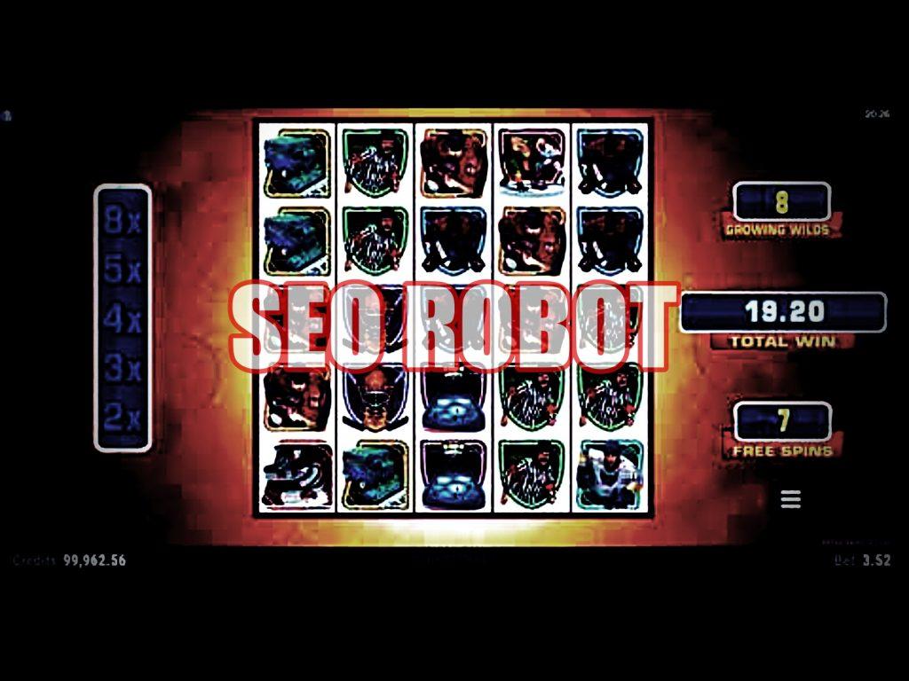 Situs game slot playtech terpercaya mudah menang