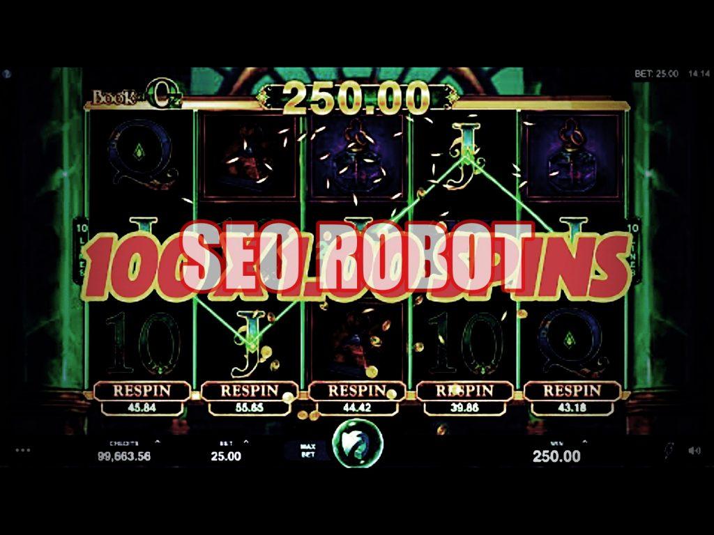 Cara curang bermain game slot multi play menang terus