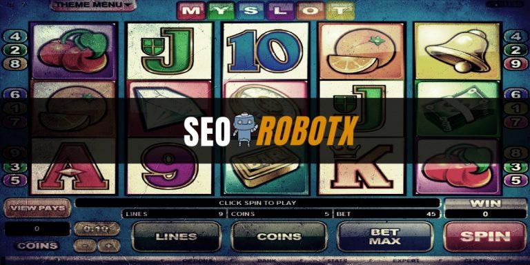 Inilah Kelebihan yang Ditawarkan Saat Bermain Slot Online Hydako
